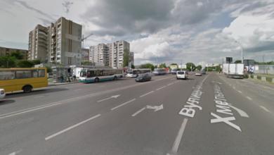 Photo of В районі «Галицького перехрестя» реорганізують рух