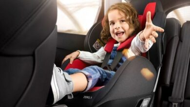 Photo of На Львівщині патрульні оштрафували 79 водіїв за перевезення дітей без автокрісел