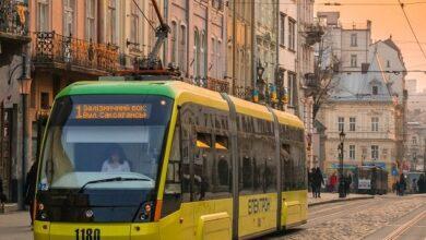 Photo of Для Львова куплять 10 нових трамваїв за 20 млн євро кредиту