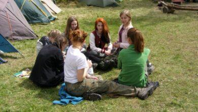 Photo of Молодь Львівщини запрошують у табір на горі Маківка