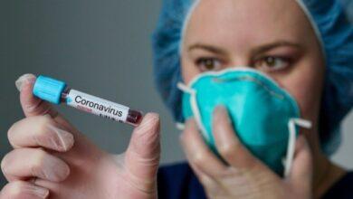 Photo of В Україні вже понад 180 тисяч хворих на коронавірус