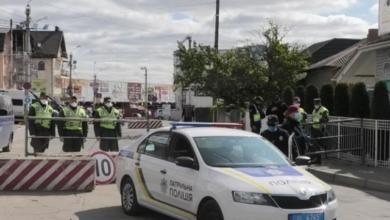Photo of 600 поліцейських на вулицях: як проходить Рош га-Шан 2020 в Умані
