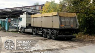 Photo of На Львівській митниці організували схему імпорту вантажівок, через яку бюджет недоотримав 17 млн
