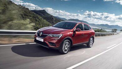 Photo of Гарні новини від ЗАЗ: презентований кросовер Renault Arkana будуть виробляти в Запоріжжі