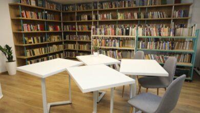 Photo of Для відвідувачів у Львові свої двері відчинила оновлена SPILNO бібліотека
