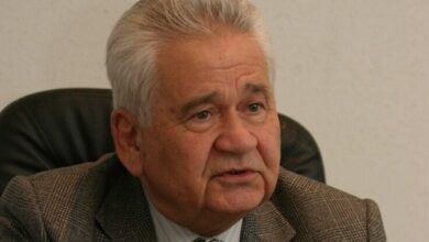 Photo of Звільнити Фокіна з ТКГ: комітет Ради ініціює звернення до Зеленського