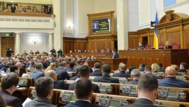 Photo of Ремонт доріг та перерозподіл коштів: Рада внесла зміни до держбюджету 2020