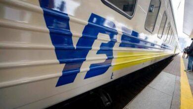 Photo of «Укрзалізниця» хоче запустити інтерактивну карту руху потягів