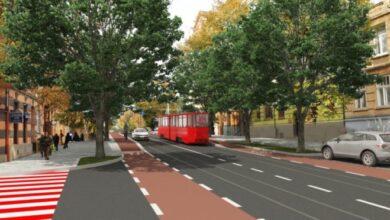 Photo of Стартувала реконструкція вулиці Бандери: як курсуватиме громадський транспорт