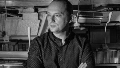 Photo of Богдан Сегін: «Сучасне мистецтво стає в аванґарді змін, трансформацій і метаморфоз»