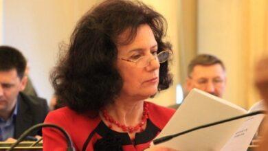 Photo of Від ускладнень COVID-19 померла депутатка Львівської облради