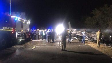 Photo of У авіакатастрофі на Харківщині виявили 23 загиблих і двох вцілілих. Пошуки тривають