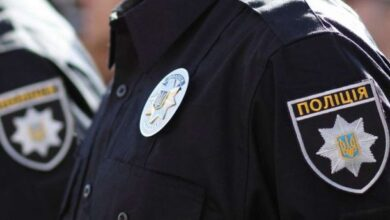Photo of На Яворівщині п'яний 18-річний хлопець напав на поліцейського