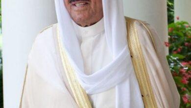 Photo of Емір Кувейту помер у віці 91 року