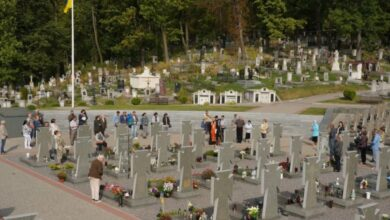 Photo of На Личакові помолились за загиблих захисників України