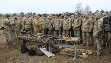 Photo of В Україні з'явилося нове свято – День територіальної оборони