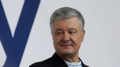 Photo of Росія ввела санкції проти Порошенка, Вакарчука та інших українців