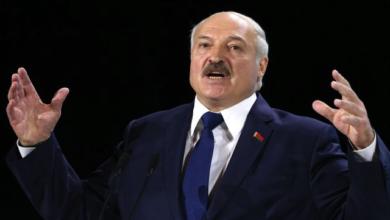 Photo of Це внутрішня справа країни: Лукашенко відповів на докори про таємну інавгурацію
