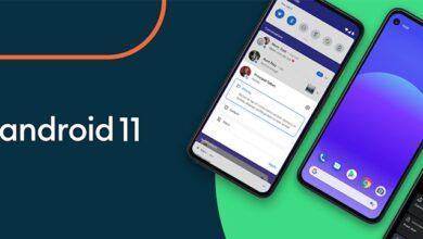Photo of Google випустив фінальну версію Android 11