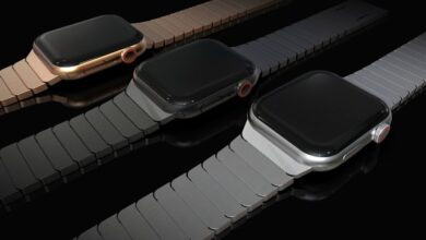 Photo of Apple представила новий розумний годинник Apple Watch 6