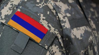 Photo of У Вірменії заборонили виїзд за кордон чоловіків у віці від 18 до 55 років