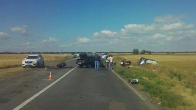 Photo of Під Києвом зіткнулися три авто та мотоцикл – дві людини загинули, ще дві у лікарні