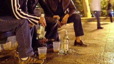 Photo of На Сихові п'яний дебошир побив поліцейського