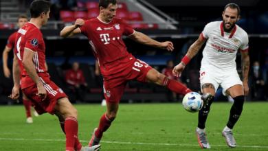 Photo of Баварія стала володарем Суперкубку УЄФА, розгромивши Севілью