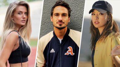 Photo of Топ-10 найсексуальніших спортсменів та атлеток світу