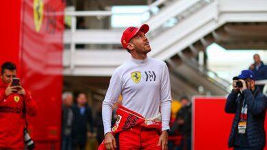 Photo of Формула-1: Феттель підписав контракт із Racing Point
