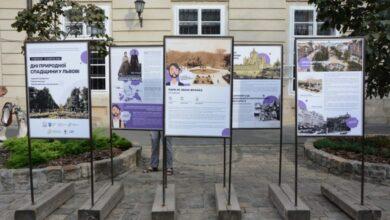 Photo of УЛьвові створять Парковий університет