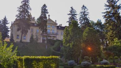 Photo of УГКЦ передали нижню частину Митрополичих садів
