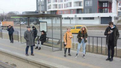 Photo of Наострівці безпеки наЛичаківській облаштують павільйон