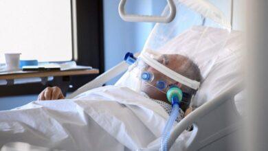 Photo of В Україні зросла кількість важких хворих на COVID-19