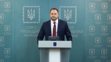 Photo of Лукашенко не може представляти волю всього білоруського народу – Єрмак