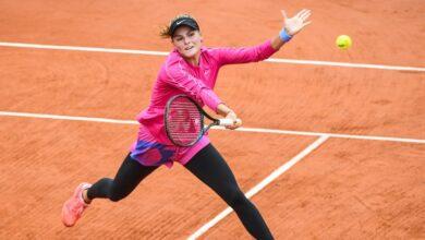 Photo of Завацька взяла сет у восьмої ракетки світу, але вилетіла з Roland Garros