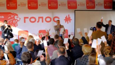 Photo of «Голос»йде на місцеві вибори перемагати,– ЯрославРущишин