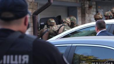 Photo of У Харкові грабіжники поранили жінку і викрали її авто: оголошено операцію Сирена