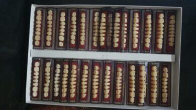 Photo of Мешканець Чернівців намагався перевезти через польський кордон штучні зуби