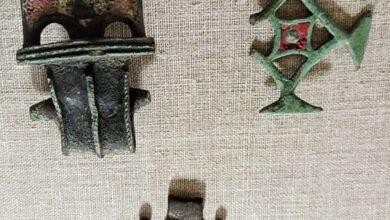 Photo of Історико-краєзнавчий музей у Винниках поповнився цінними експонатами
