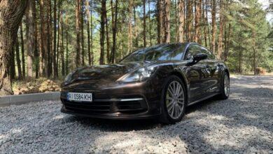 Photo of Тест-драйв Porsche Panamera 4 E-Hybrid: гібриди в Україні