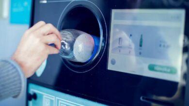 Photo of Мерія Львова дала «добро» на автомати для прийому пластикових пляшок