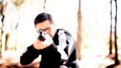 Photo of Куля пролетіла 1,5 км: у Київській області чоловік підстрелив жінку