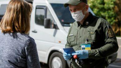 Photo of Кабмін змінив правила в'їзду в Україну для іноземців на період карантину