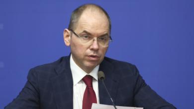 Photo of Степанов назвав критерій посилення карантину в Україні