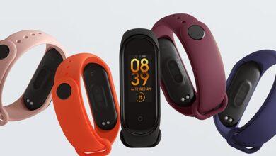 Photo of Mi Smart Band 4 NFC з'явився у продажу в Україні