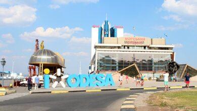 Photo of В Одесі зафіксували спалах коронавірусу у чоловічому монастирі