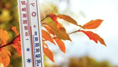 Photo of В Україну йде сильне похолодання: Укргідрометцентр назвав дати