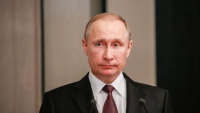 Photo of Отруєння Навального: Путін пообіцяв прем'єр-міністру Італії розпочати розслідування