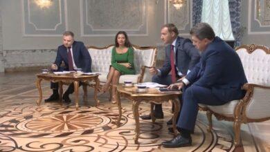 Photo of Пропагандисти РФ після інтерв'ю з Лукашенком можуть потрапити під санкції ЄС